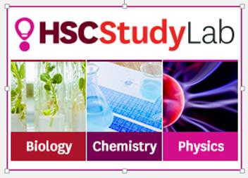 HSC Study Lab