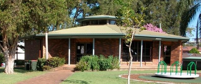 Urunga Library