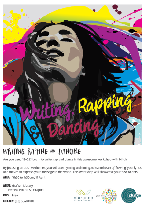 Learn how to write rap