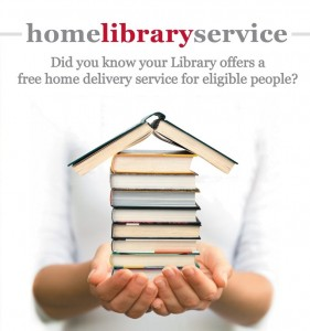 home library services