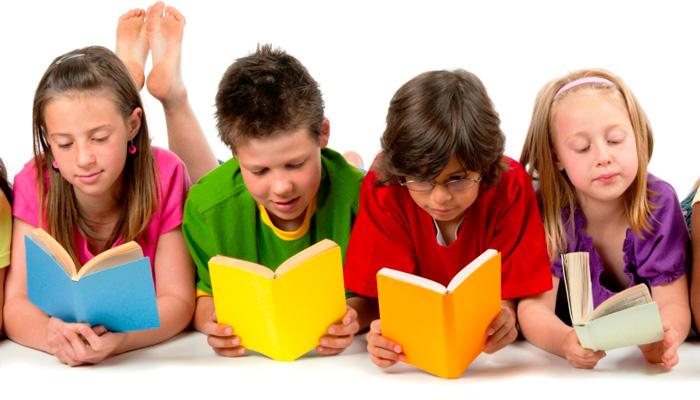 Bài tập đọc hiểu cho các bé lớp 2 và 3