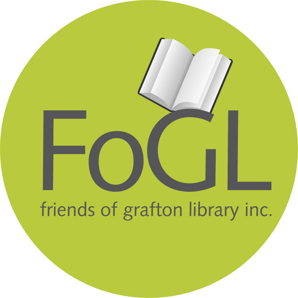 FoGL - Friends of Grafton Library