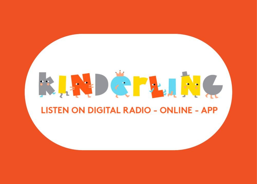 Kinderling Kids Radio image for slider