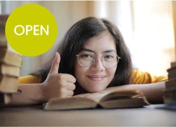 open web slider